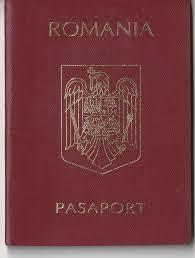 Apply for Romanian passport