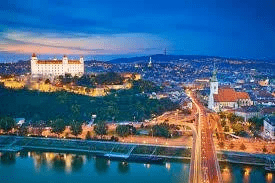EU HK City Residency and Passport Program