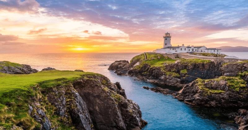 IRELAND RESIDENCY PROGRAM