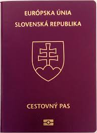 Slovakia Passport by investment